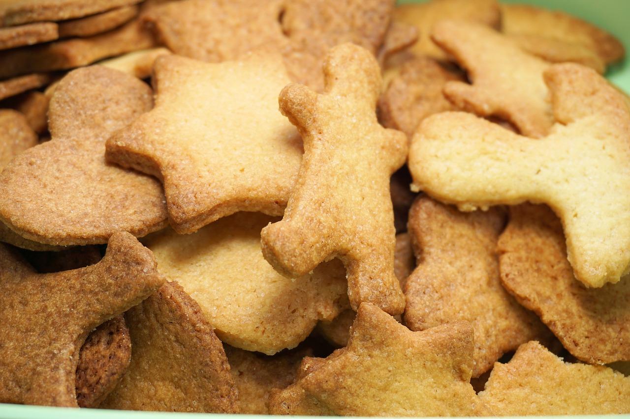 cookie, christmas, sweet